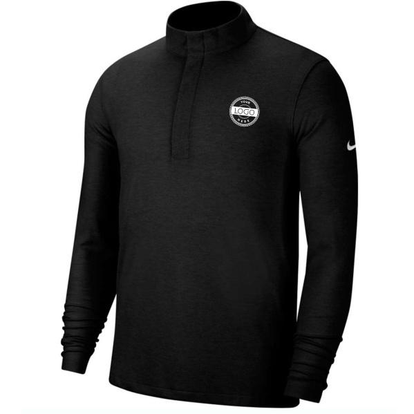 Victory Half-Zip Golf Pullover