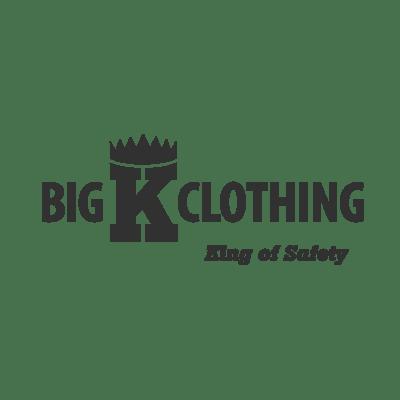 Big K Clothing Logo