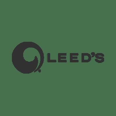 Leed's Logo
