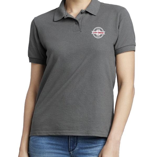 Gildan - DryBlend® Women's Piqué Sport Shirt
